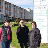 Podensac (33) : nouvelle crise à la maison de retraite