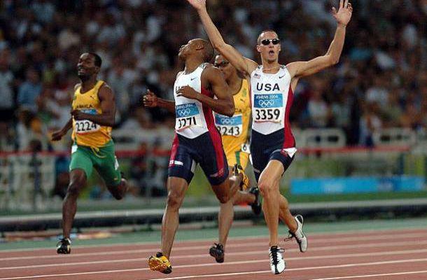 Athlétisme - Ils auraient pu écraser leur discipline : Jérémy Wariner