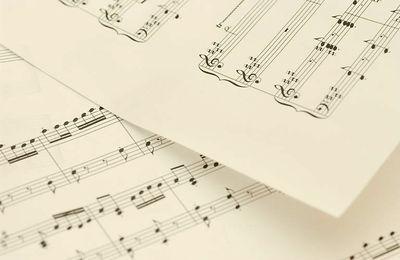 n°12 - Solfège/Tablature (Correspondance)
