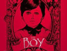 The Boy - William Brent Bell