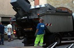 """""""Traitement des déchets à Constantine"""""""
