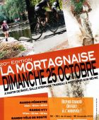 LA MORTAGNAISE, MORTAGNE SUR SEVRE (Sortie VTT du 25/10/2015 / Ref. : 36882)