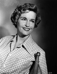 Diana Douglas (1923-2015)