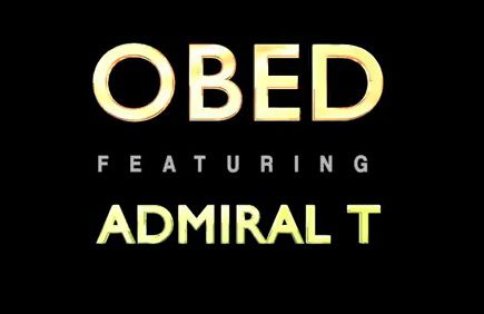 [CLUB]OBED FEAT ADMIRAL T-ELLE-2011