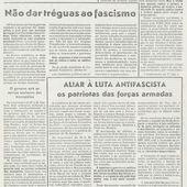 """25 avril 1974 au Portugal : """"Grândola Vila Morena"""", l'hymne de la révolution des oeillets, aujourd'hui, celui contre la troïka - Ça n'empêche pas Nicolas"""
