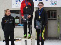 Championnat du Lyonnais de Biathlon... résultats.