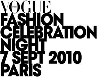 Vogue Fashion Night 2010