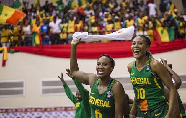 Afrobasket Féminin 2019: Le Sénégal enclenche la procédure pour organiser la compétition !