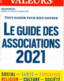 LE GUIDE DES ASSOCIATIONS 2021 (3/8)