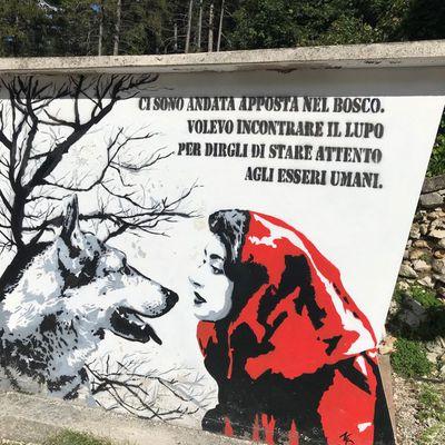 Ménager le loup et l'agneau, une cohabitation à l'italienne
