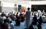 Message 2021 pour la fête de l'Aïd al-Adha