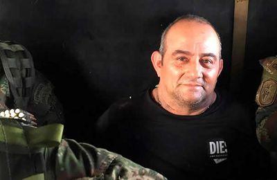 Dario Antonio Úsuga David
