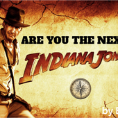 Are you the next Indiana Jones? by solaestelle on Genial.ly