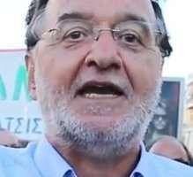 Le pouvoir se durcit en Grèce. Arrestation de P. Lafazanis, ancien ministre de Syriza.