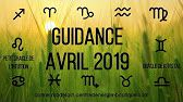 Guidances Avril 2019