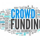 Crowdfunding alternately called crowd financing - equity crowdfunding - crowd equity - crowd-sourced fundraising - developpement participatif - OOKAWA Corp.
