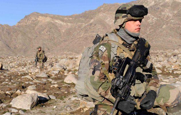 Noëls en opérations: n'oublions pas nos soldats.