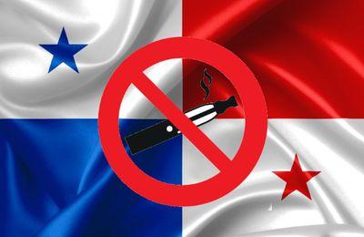 L'Assemblée du Panama vote pour interdire les ventes et l'utilisation des cigarettes électroniques