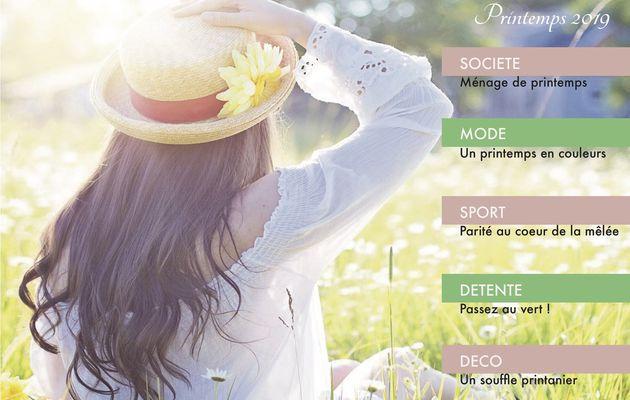 Haut-Doubs Femmes Printemps 2019