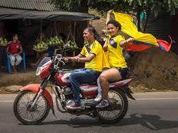 COLOMBIAAAAAAA 2014