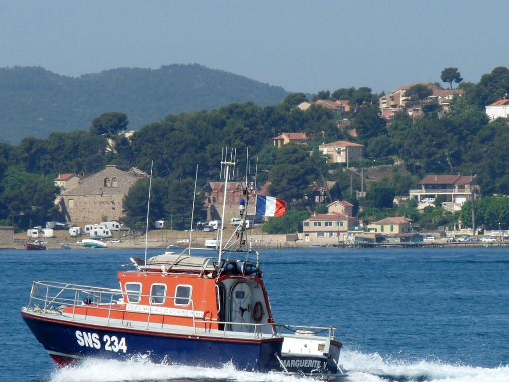 MARGUERITE V , Toulon