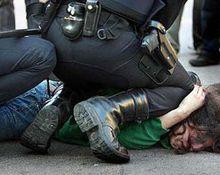 Video revela maltrato y discriminación racial de policías de EE.UU. contra mexicano