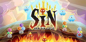 Jeux video: Découvrez Sin Manager sur iphone !