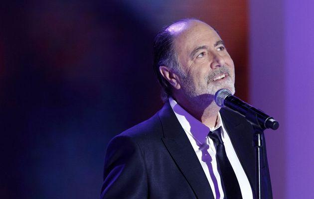 Michel Drucker présentera une émission hommage à Michel Delpech le 23 janvier