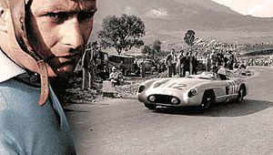 Juan Manuel Fangio, pilote argentin