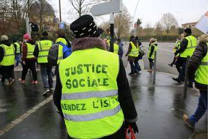 Acte 29 des Gilets jaunes : quelques milliers de manifestants en France dont 1 000 à Toulouse