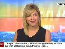 Eléonore Boccara - 29 Novembre 2014