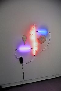 Keith Sonnier : light works
