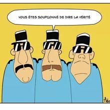 """Champs Elysees !Le """" Terroriste """" n'en était probablement pas un! Manipulations des services secrets et du sommet de l'état !"""