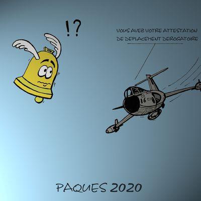 Pâques 2020
