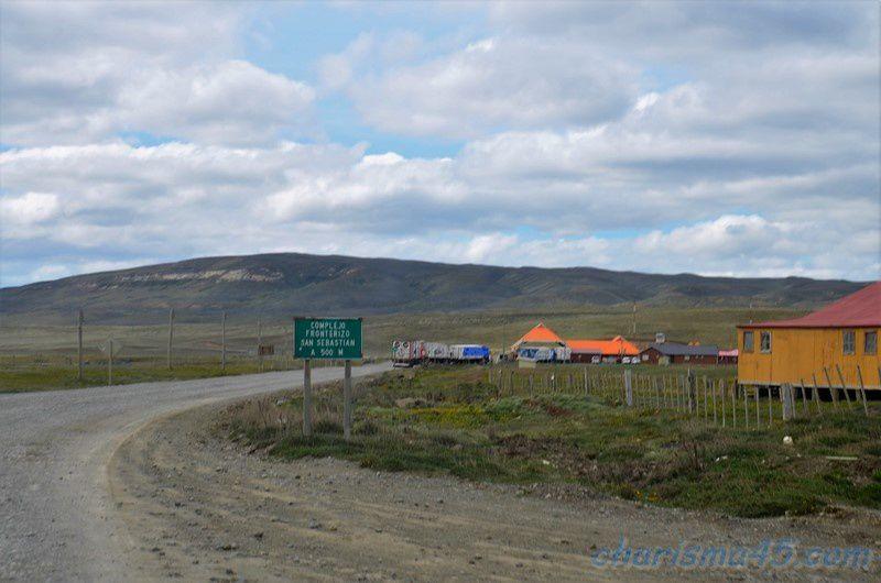 En route pour Ushuaia (Chili en camping-car)