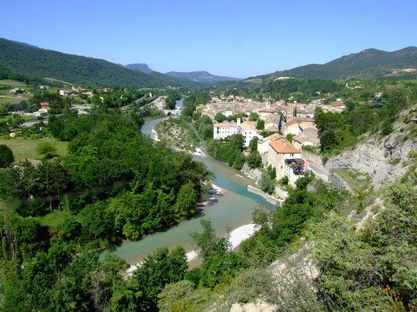 1 200 habitants au pouvoir à Saillans, dans la Drôme