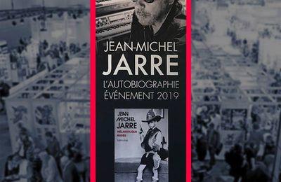 L'autobiographie de JMJ chez Robert Laffont prévue en 2019