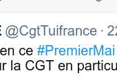 Petite mise au point du syndicat CGT TUI France ... à propos de l'utilité des syndicats ! - Front Syndical de Classe