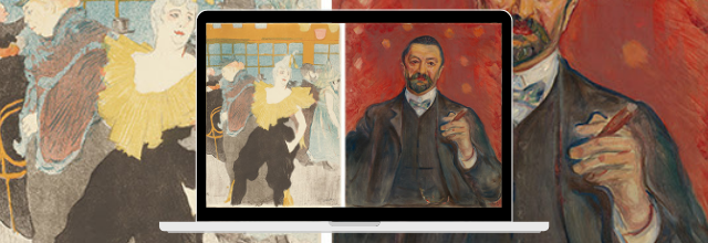 'Here to Stay: A decade of remarkable acquisitions and their stories' - Exhibition at the Van Gogh Museum from 5 February 2021