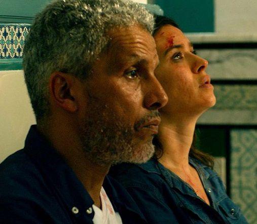 SAMI BOUAJILA http://www.cinestranger.com/2019/09/sami-bouajila.html