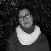 Portrait du jour : Corinne Jaquet, journaliste, chroniqueuse judiciaire et romancière - Le blog de Philippe Poisson