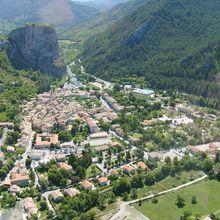 Castellane: Le conseil des hameaux le vote se fera uniquement par correspondance