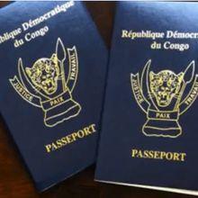RDC : colère et polémique autour du retrait annoncé des passeports semi-biométriques