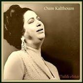 """Oum Kalsoum, la """" Sett """" règne encore by franceculture"""
