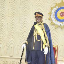 « La France continue de donner carte blanche au Tchadien Idriss Déby Itno » (collectif)