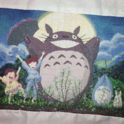 Totoro fini !