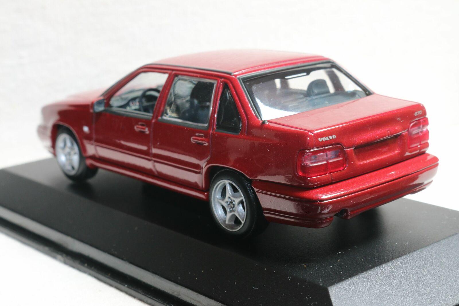 Volvo S 70 Saloon 1998