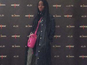 Milan fashion week Emerging Talent