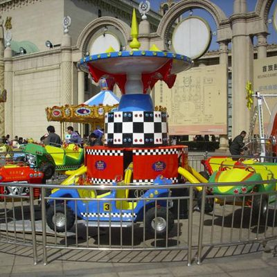 New Park Rides For Sale