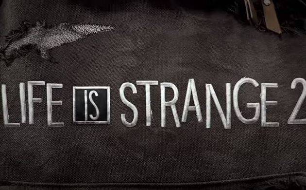 Capitaine Spirit + annonce de Life is Strange 2